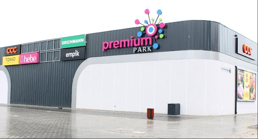 Art. sponsorowany, Zapraszamy otwarcie Premium Łowicz - zdjęcie, fotografia