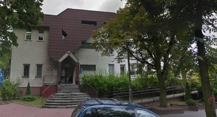 Porady prawne, Komunikat Urzędu Skarbowego Łowiczu ogłoszenia sprzedaży - zdjęcie, fotografia
