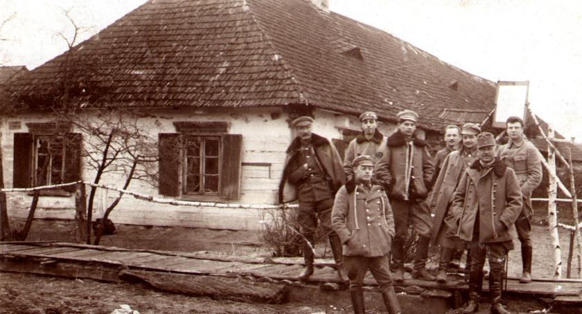 Wystawy, Wystawa upamiętniająca lecie odzyskania niepodległości - zdjęcie, fotografia