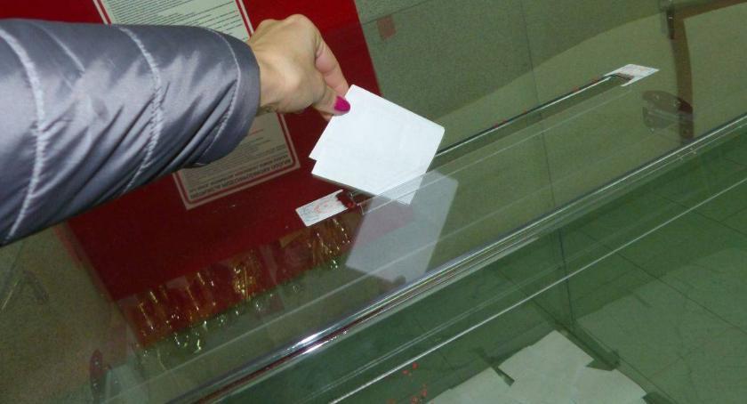 Wybory 2018, Frekwencja porównywalna turze - zdjęcie, fotografia