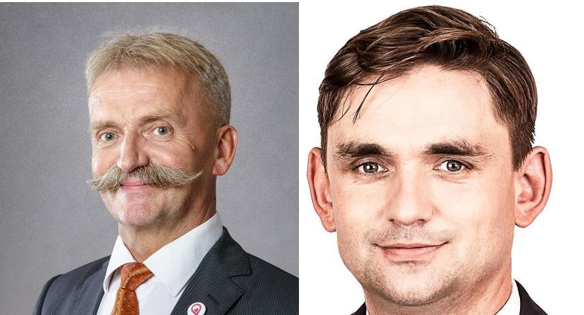 Wybory 2018, zostanie burmistrzem Łowicza oficjalne wyniki głosowania! - zdjęcie, fotografia