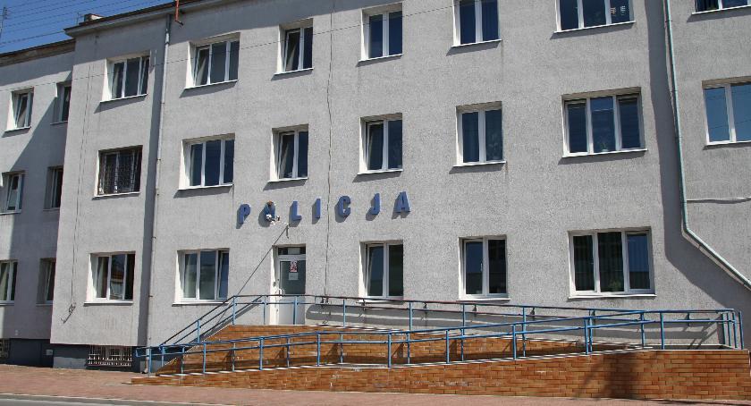 Wasze sprawy, trzeci policjant Łowiczu zwolnieniu lekarskim (AKTUALIZACJA) - zdjęcie, fotografia