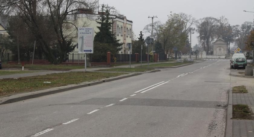 Urząd Miejski, Wniosek ratusza dofinansowanie przebudowy Topolowej odrzucony odwołanie - zdjęcie, fotografia
