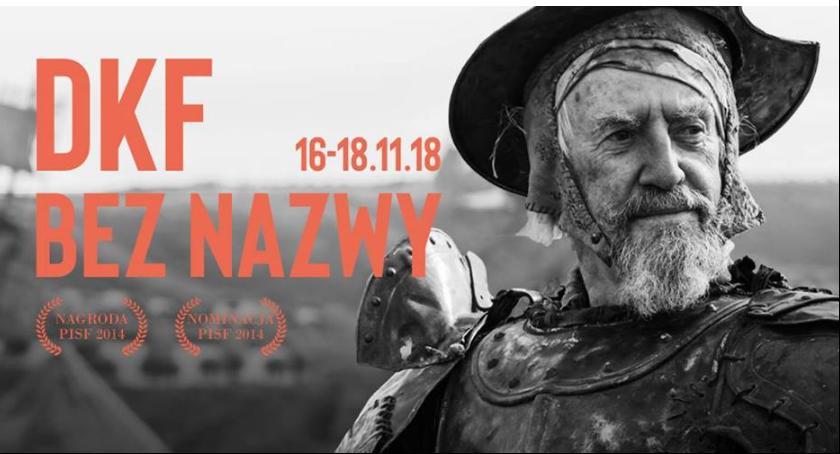 Kino, Listopadowy przegląd filmowy kinie Fenix - zdjęcie, fotografia