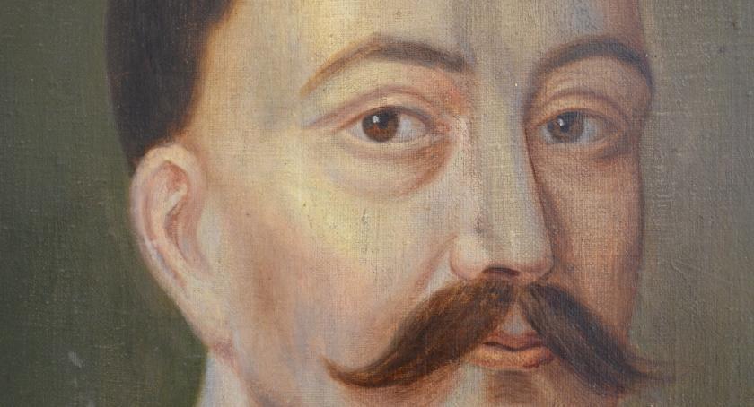 Art. sponsorowany, Historia Polski regionu malarstwem opisana konserwacja obrazów zbiorów Muzeum Łowiczu - zdjęcie, fotografia