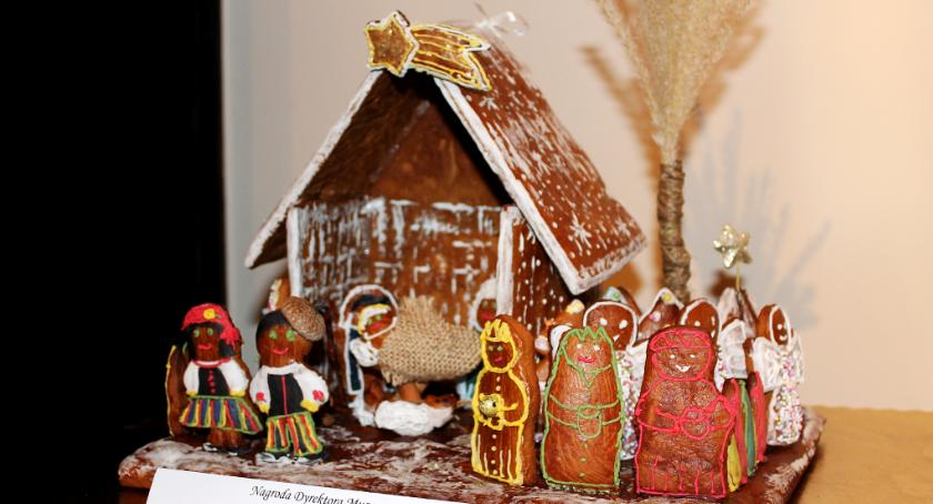 Konkursy, Znamy wyniki konkursu Łowicką Szopkę Bożonarodzeniową (ZDJĘCIA) - zdjęcie, fotografia