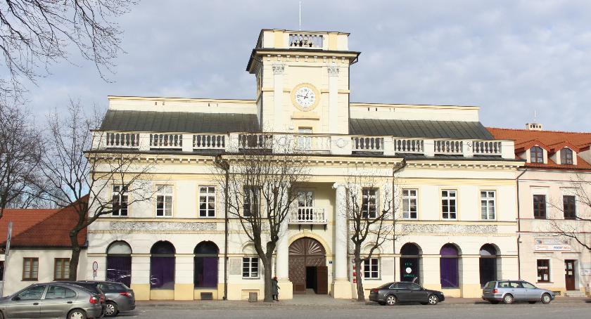 Inwestycje, oferty modernizację oczyszczalni ścieków Łowiczu - zdjęcie, fotografia