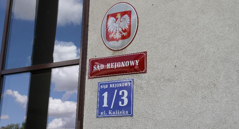 Z sali rozpraw, Ruszył proces latka oskarżonego spowodowanie śmiertelnego wypadku Sobocie - zdjęcie, fotografia