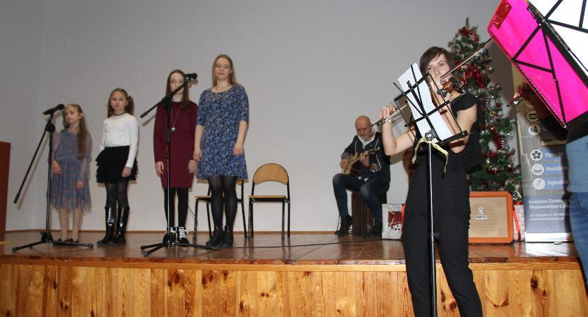 """Koncerty, Koncert kolęd pastorałek """"Medyku"""" - zdjęcie, fotografia"""