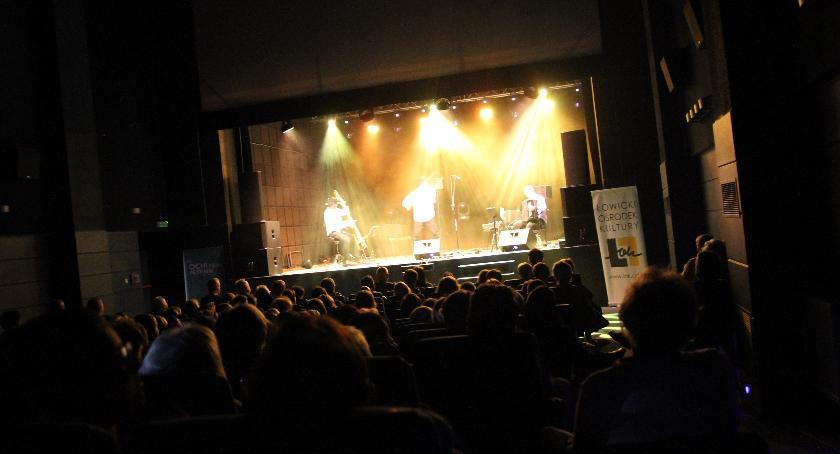 Koncerty, Festiwal Koncert KROKE - zdjęcie, fotografia