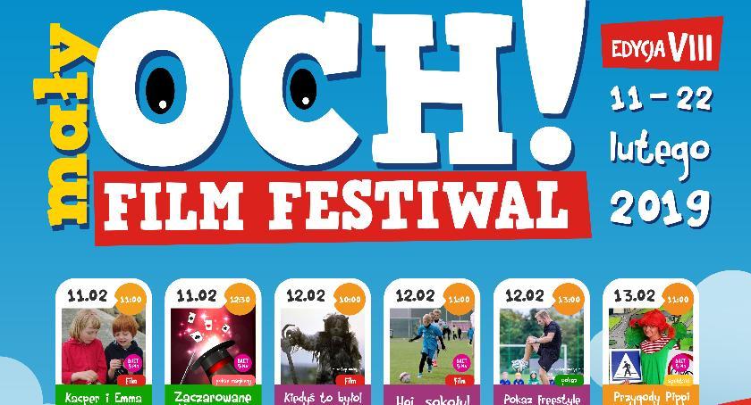 Kino, Rusza sprzedaż biletów Małe Festiwal - zdjęcie, fotografia