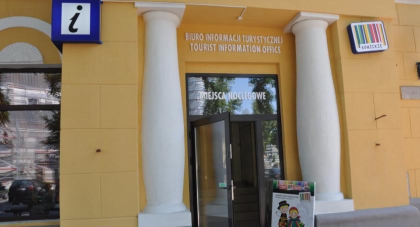 Starostwo Powiatowe, Centrum Kultury Turystyki Promocji Ziemi Łowickiej - zdjęcie, fotografia