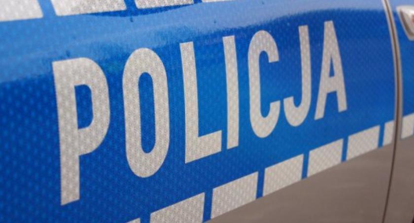 Kronika policyjna, Łowicz okolice kierujące straciły prawo jazdy - zdjęcie, fotografia