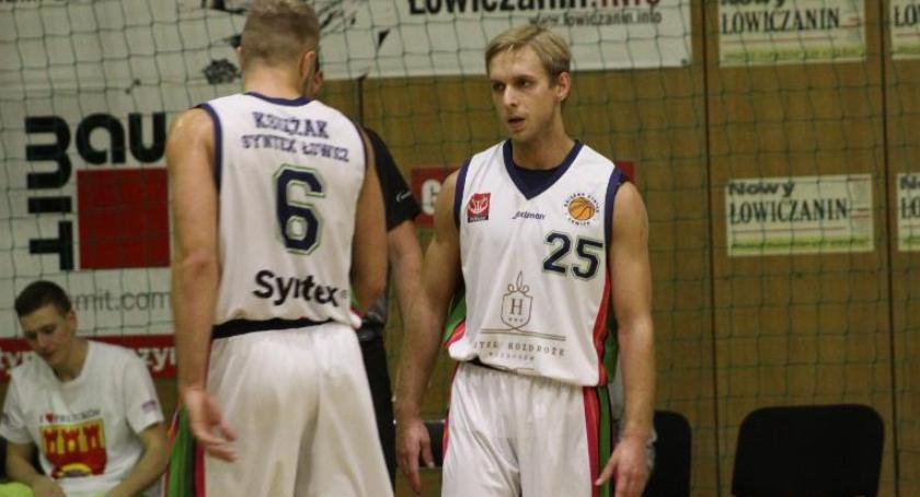 Koszykówka, Kolejna porażka Księżaka wyjeździe - zdjęcie, fotografia