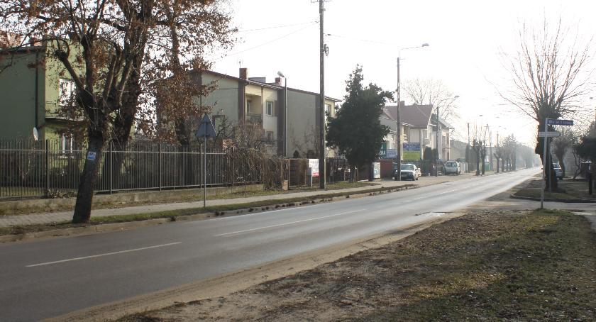 Gospodarka, Autobusy Łowiczu będą kursować Klickiego - zdjęcie, fotografia