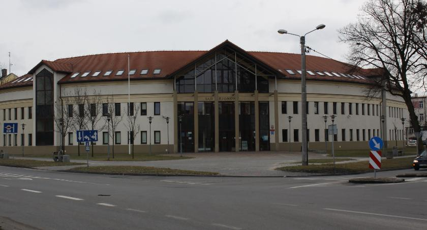 Z sali rozpraw, Proces letniego Radosława Soboty Zeznawał biegły bratanek zmarłej rowerzystki - zdjęcie, fotografia