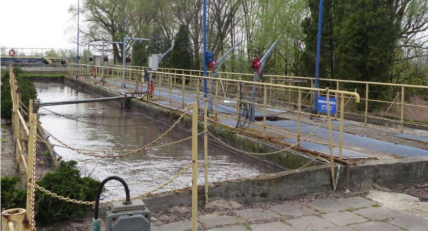 Inwestycje, będzie większej dotacji modernizację oczyszczalni ścieków Łowiczu - zdjęcie, fotografia