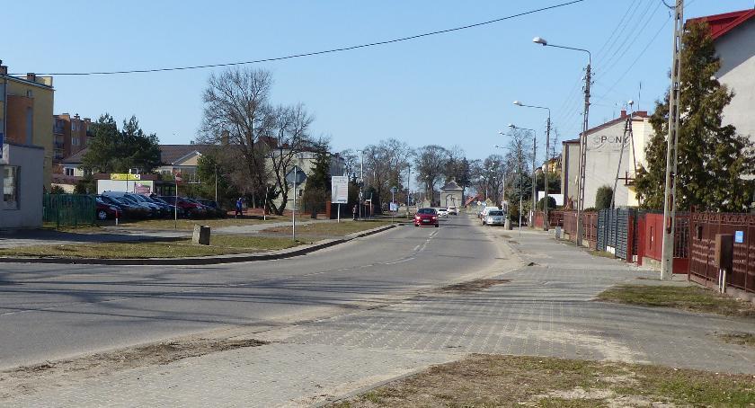 Inwestycje, Przebudowa Topolowej Łowiczu oferty przetargu - zdjęcie, fotografia