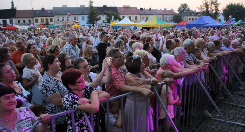 Koncerty, Koncertowe Łowiczu Jakich wykonawców usłyszymy miejskich imprezach - zdjęcie, fotografia