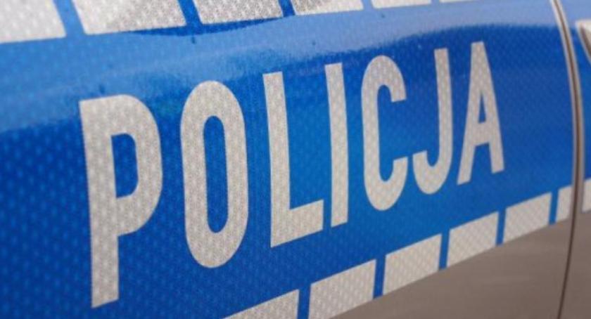 Komunikaty policji , Łowickie Kolejni nietrzeźwi kierowcy drogach powiatu - zdjęcie, fotografia
