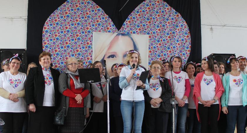 Wasze sprawy, Ogromny sukces akcji charytatywnej Budzimy Kasię Osieku (DUŻO ZDJĘĆ) - zdjęcie, fotografia