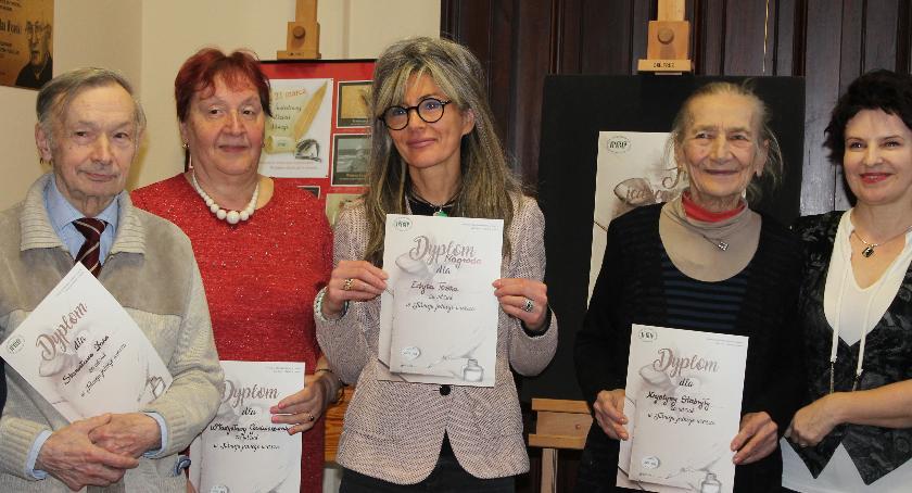 Konkursy, Turniej jednego wiersza rozstrzygnięty! - zdjęcie, fotografia
