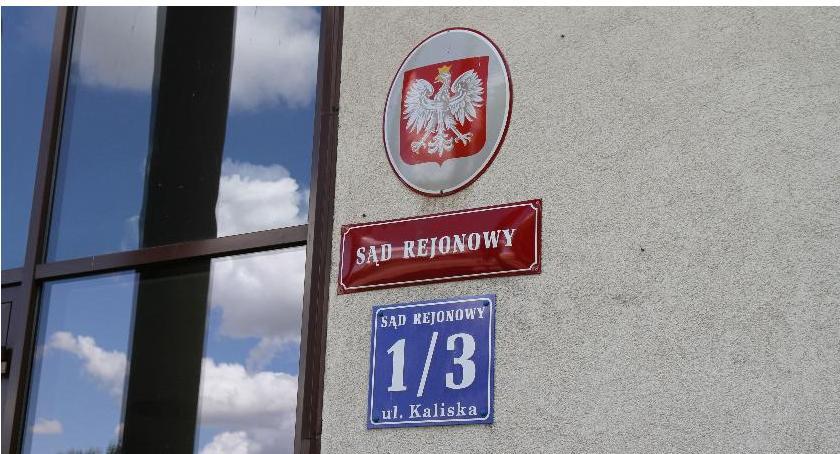 Z sali rozpraw, Proces letniego Radosława Soboty Nastąpi zmiana kwalifikacji czynu - zdjęcie, fotografia