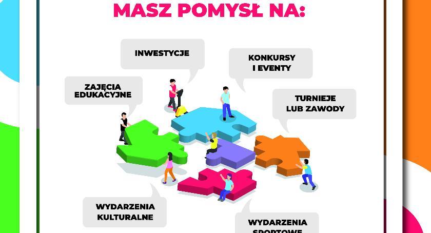 """Wasze sprawy, Budżet Obywatelski """"Łódzkie plus"""" Spotkanie Łowiczu - zdjęcie, fotografia"""