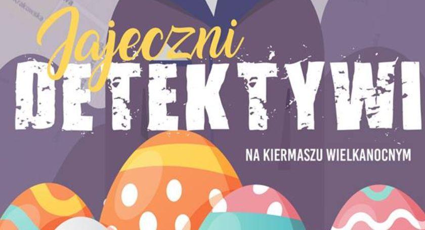 Stowarzyszenia, Łączy Łowicz organizuje zabawę uczestników kiermaszu wielkanocnego - zdjęcie, fotografia