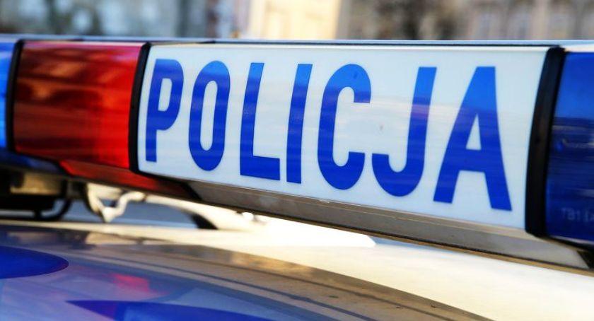 Kronika policyjna, Łowickie kolejni piraci drogowi stracili prawo jazdy Zatrzymano nietrzeźwego kierowcę - zdjęcie, fotografia