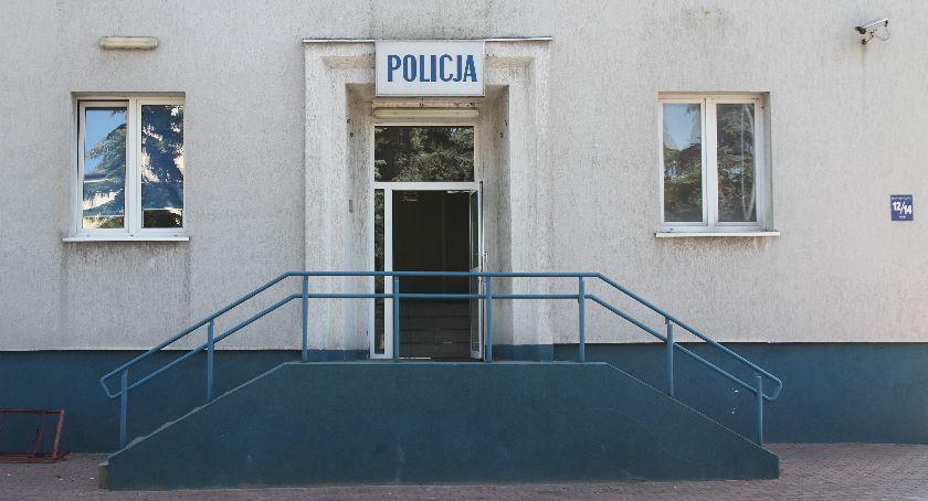 Kronika policyjna, Łowicz latek odpowie posiadanie narkotyków - zdjęcie, fotografia