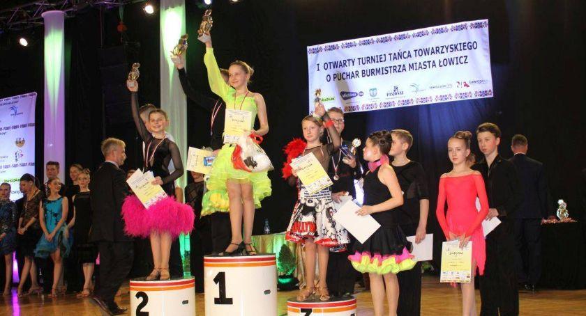 Konkursy, Łowiczu odbędzie Otwarty Turniej Tańca Towarzyskiego - zdjęcie, fotografia