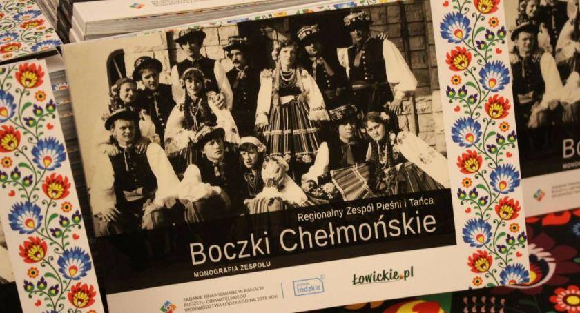 Wasze sprawy, Album zespołu Boczek Chełmońskich nominowany konkursie najlepszą folkową płytę głosowanie - zdjęcie, fotografia