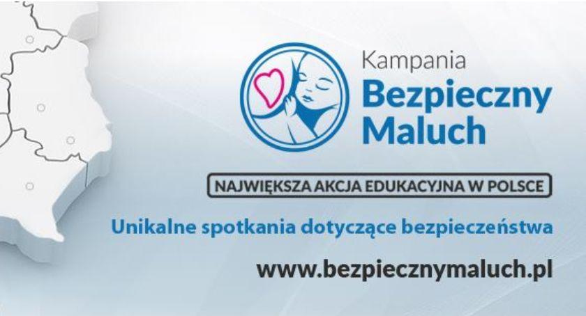 """Szpital i opieka społeczna, Warsztaty """"Bezpieczny Maluch"""" Łowiczu Trwają zapisy bezpłatne zajęcia przyszłych rodziców - zdjęcie, fotografia"""