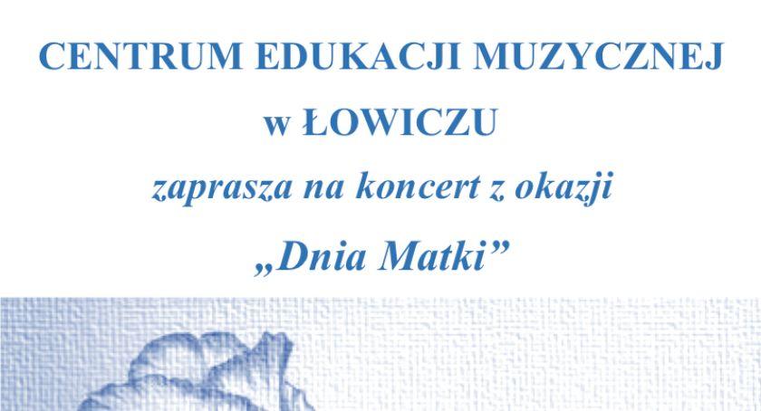 """Koncerty, Koncert okazji """"Dnia Matki"""" - zdjęcie, fotografia"""