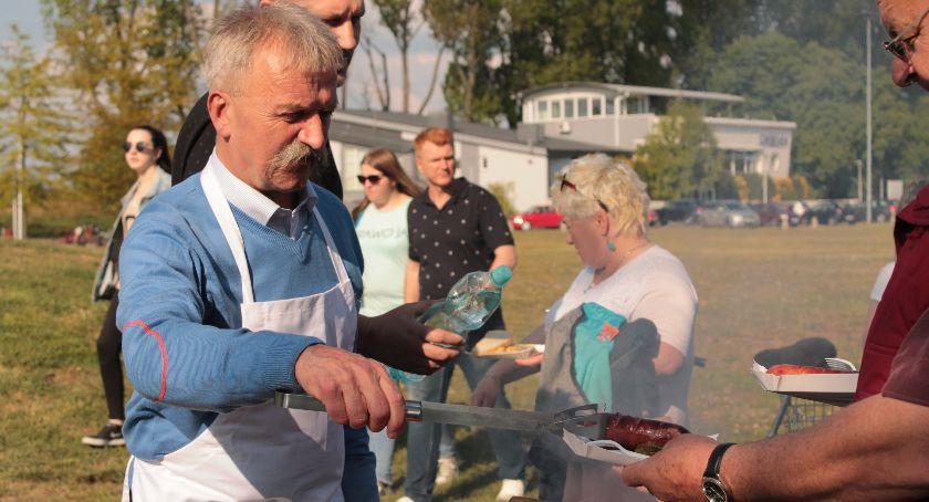 Spotkania, piknik europejski grillowa majówka Łowiczu (DUŻO ZDJĘĆ) - zdjęcie, fotografia