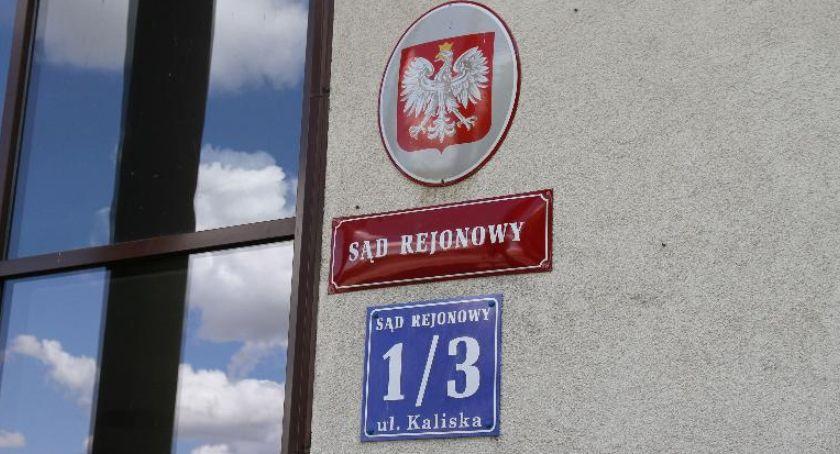 Z sali rozpraw, Proces letniego Radosława Soboty Strony wygłosiły końcowe - zdjęcie, fotografia