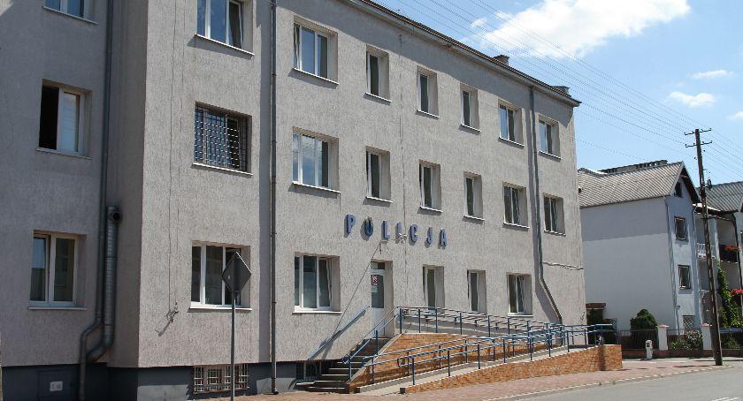 Kronika policyjna, Pijani kierowcy drogach powiatu łowickiego Rekordzista miał blisko promile - zdjęcie, fotografia