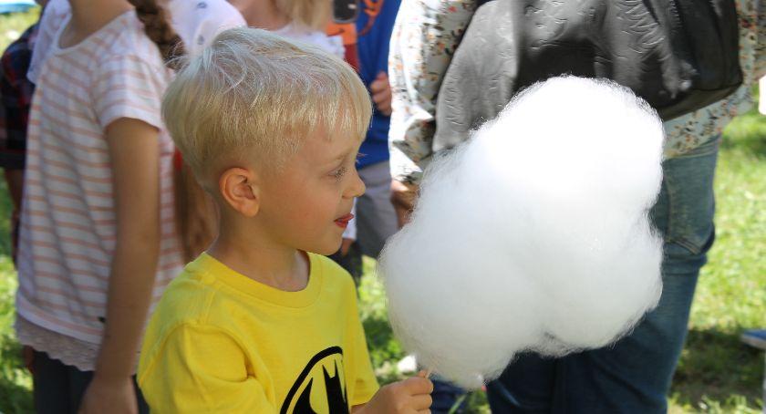 Edukacja, Przedszkolny Piknik Rodzinny Popowie (ZDJĘCIA) - zdjęcie, fotografia