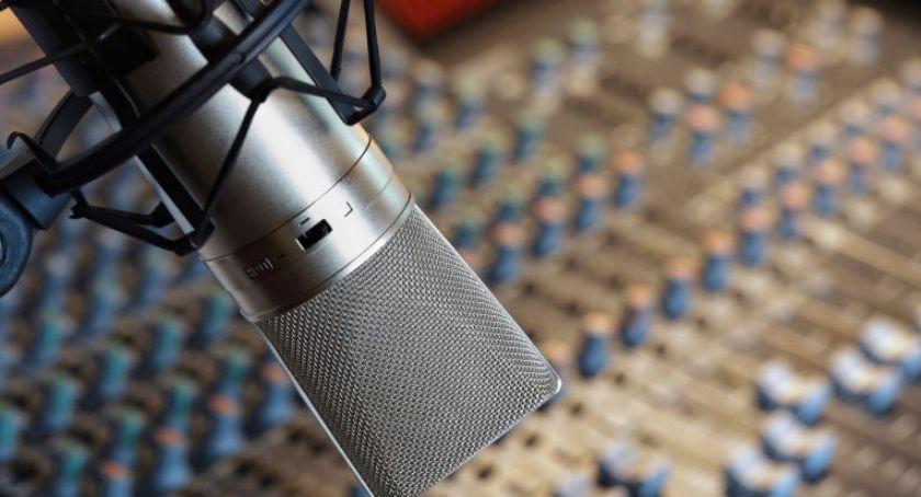 Wasze sprawy, Chcą założyć Radio Łowicz - zdjęcie, fotografia