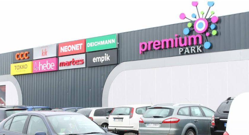 Gospodarka, Wiemy jakie kolejne sklepy otworzą Premium Łowiczu - zdjęcie, fotografia