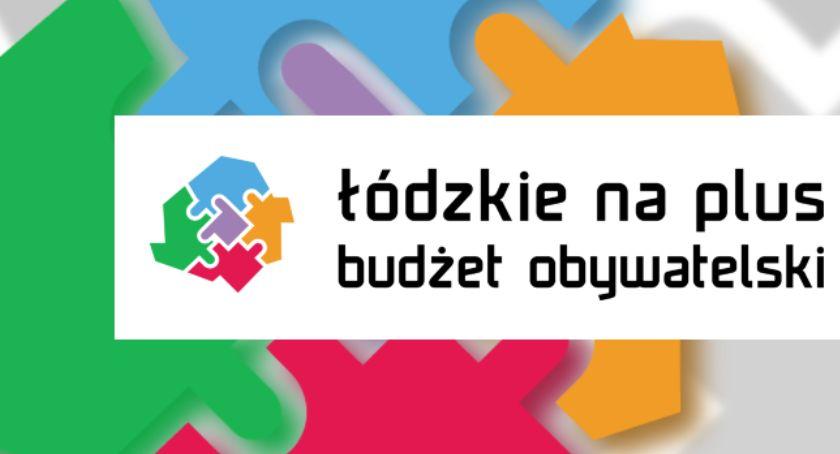 """Gospodarka, Budżet Obywatelski """"Łódzkie plus"""" Zagłosuj wybrany projekt - zdjęcie, fotografia"""