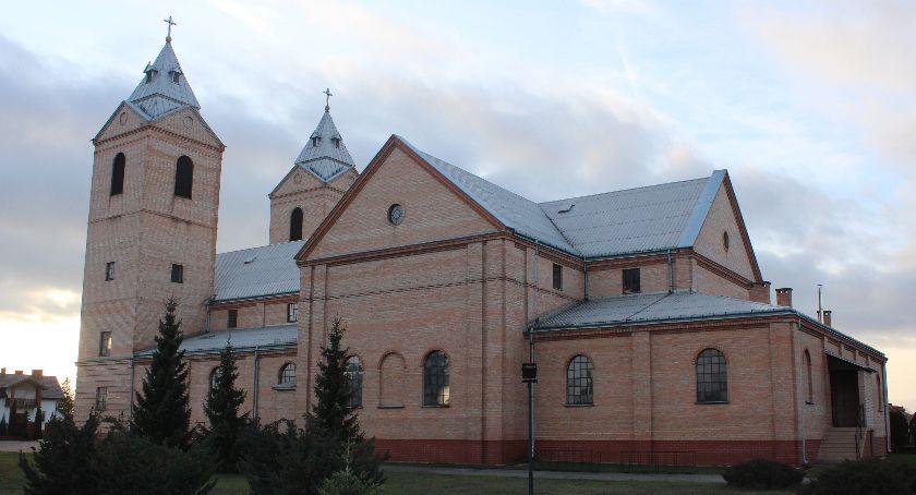 Kościół, Diecezjalne obchody rocznicy pielgrzymki Pawła Łowicza - zdjęcie, fotografia