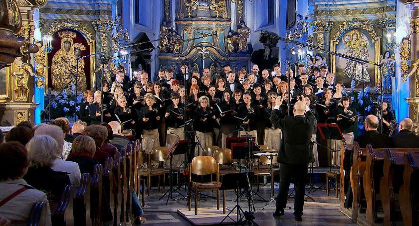 Koncerty, Inauguracja Festiwalu Kolory Polski Łowiczu - zdjęcie, fotografia