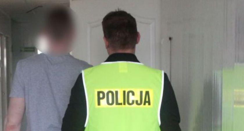 Komunikaty policji , Ukradli ekspresy Grozi więzienia - zdjęcie, fotografia