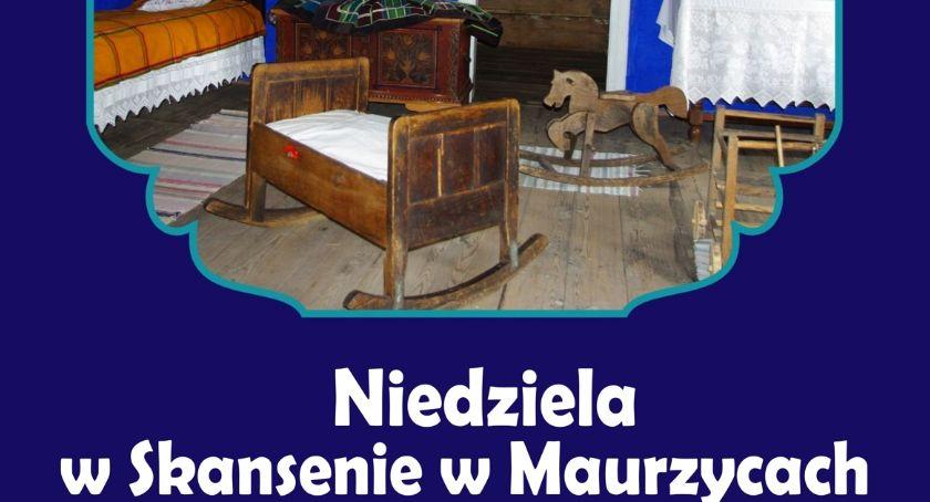 Warsztaty, Spędź niedzielę Muzeum Łowickiej Maurzycach (PROGRAM) - zdjęcie, fotografia