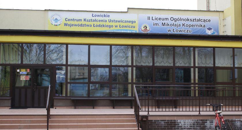 Edukacja, Podwójny nabór Które szkół Łowickiem najczęściej wskazywali uczniowie - zdjęcie, fotografia