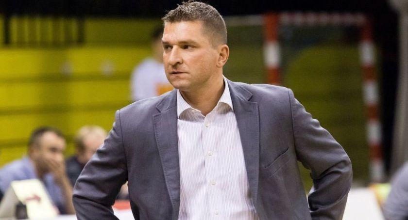 Koszykówka, Księżak Łowicz nowego trenera - zdjęcie, fotografia