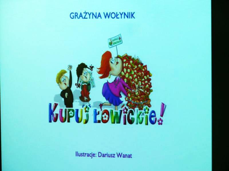 Edukacja, Promocja książeczki przedszkolaków Przedszkolu - zdjęcie, fotografia