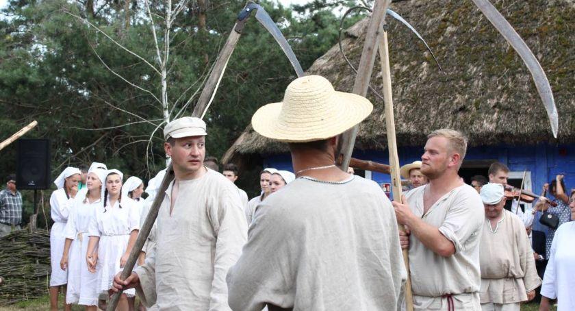 Koncerty, niedzielę Folklor Ludowy Szyty Miarę podłowickich Maurzycach (PROGRAM) - zdjęcie, fotografia